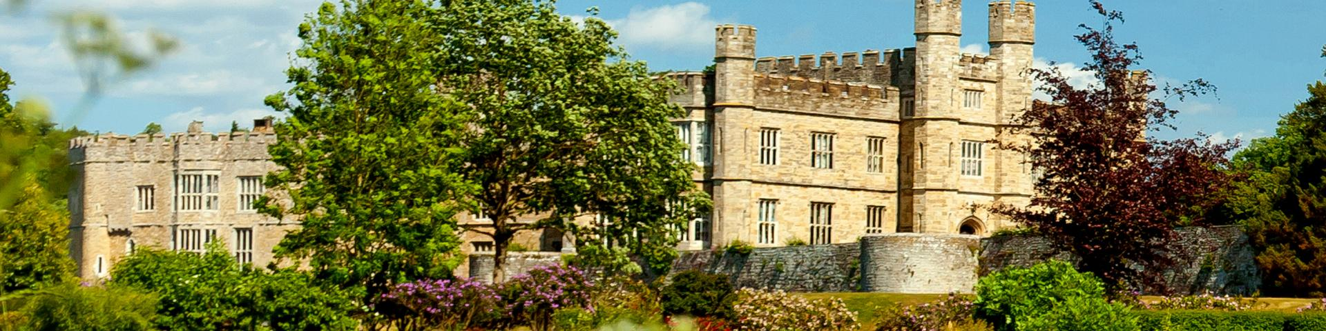 The George Inn Leeds Maidstone Kent Leeds Castle
